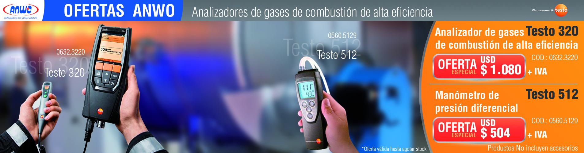 Testo 320-512