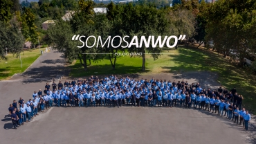 Conferencia ANWO 2019
