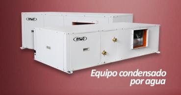 Nuevo sistema de aire acondicionado central
