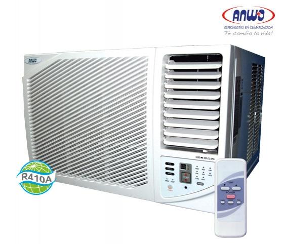 Manual de uso aire acondicionado anwo sistema de aire for Manual aire acondicionado