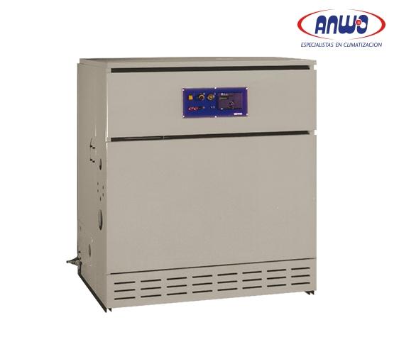 Caldera sime rx 55 sistema de aire acondicionado for Caldera mural anwo