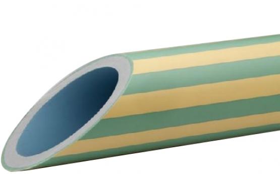 CLIMA FLOW CT FASER S-3,2 25x3,5mm.(L=5,8m)