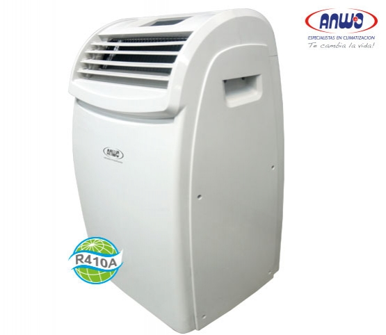 Aire acondicionado aire acondicionado portatil - Aire frio calor portatil ...